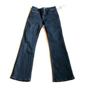 7 For All Mankind Dojo Original Trouser Jean Girls